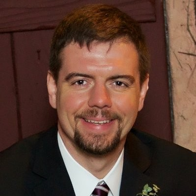Gregory Riedlinger