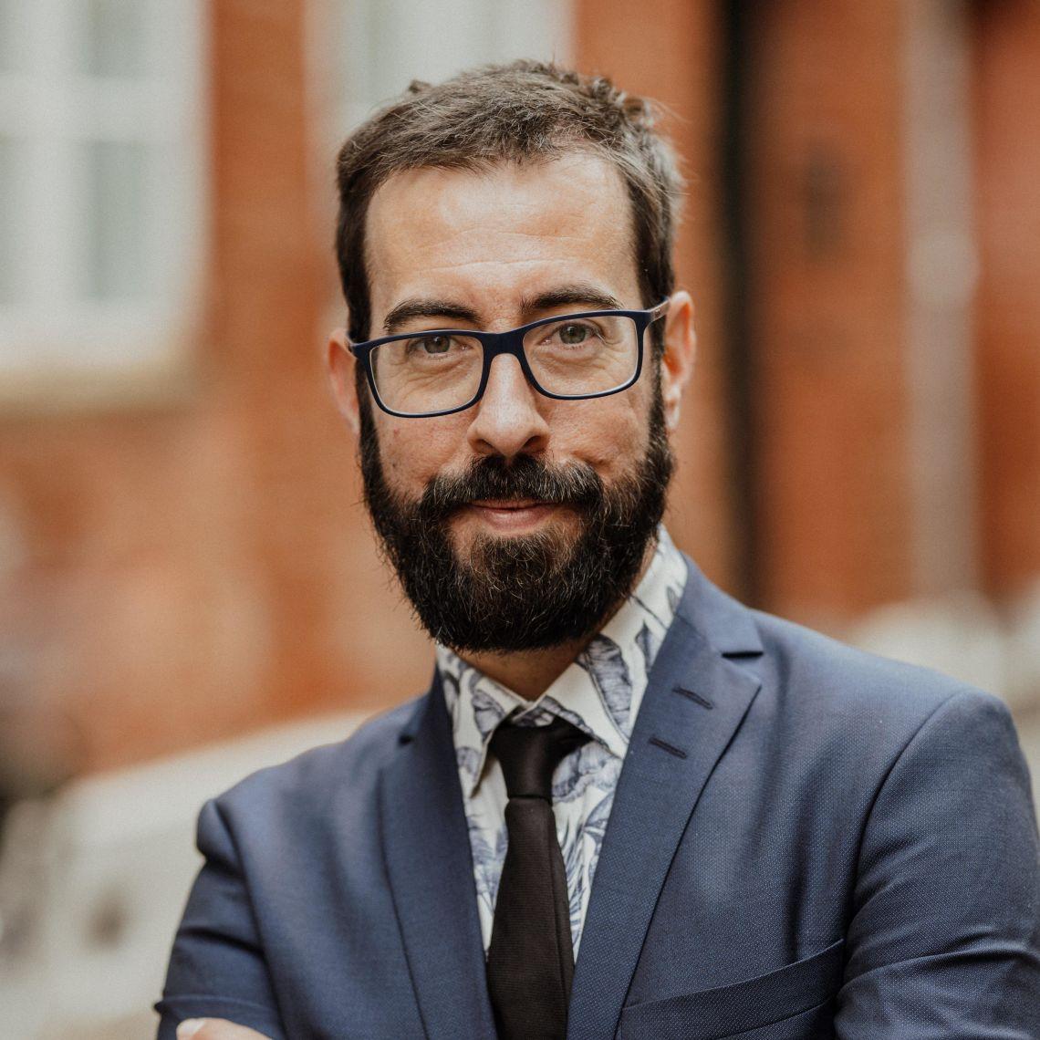 Alberto Delgado