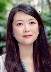 Connie Ha