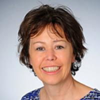 Prof Margarete Odenthal