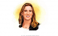 Patient Perspectives: Sarah Winckless – Leadership and Performance Coach and Olympic Bronze Medallist